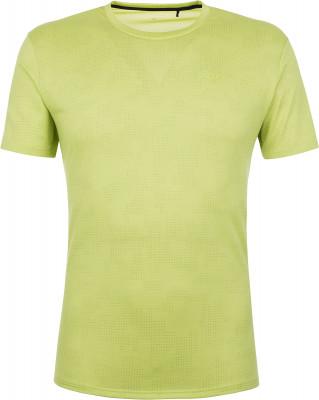 Футболка мужская Craft Eaze, размер 50-52Мужская одежда<br>Влагоотводящая футболка для пробежек от craft. Отведение влаги технологичная ткань обладает отличными влагоотводящими свойствами.