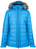 Куртка утепленная женская Columbia Harper Lake