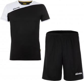 Комплекты волейбольной формы мужской MIKASA Busai
