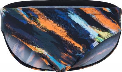 Плавки мужские Joss, размер 54Плавки, шорты плавательные<br>Технологичные мужские плавки joss - оптимальный вариант для занятий в бассейне.