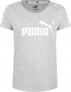 Футболка женская Puma Amplified Tee