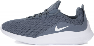 Кроссовки женские Nike Viale, размер 37,5Кроссовки <br>Сверхлегкие кроссовки nike viale, дизайн которых вдохновлен достижениями марафонцев из проекта по breaking2 от nike, станут идеальным завершением спортивного образа.