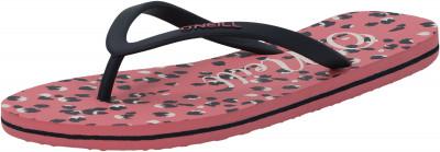 Шлепанцы для девочек O'Neill FG Moya, размер 34