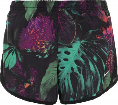 Шорты для девочек Nike Dry Tempo, размер 156-164