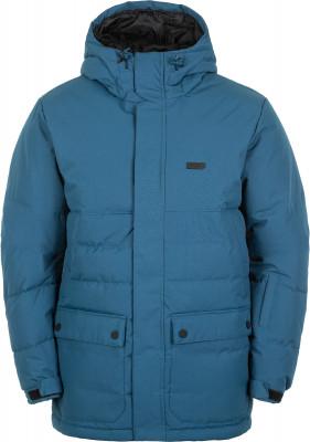 Куртка пуховая мужская Termit, размер 44
