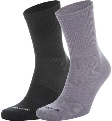 Носки Outventure, 2 пары, размер 43-46