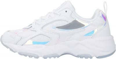 Кроссовки для девочек Fila CR-CW02 X Ray Tracer, размер 36