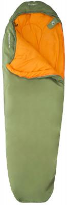 Outventure Adventure T+10 L-XL RТуристический спальник-кокон от outventure для отдыха на природе. Модель рекомендована для использования при температуре от 20 до 10 с.<br>Назначение: Туристические; Возможность состегивания: Да; Наличие карманов: Да; Сторона состегивания: Левая; Защита молнии: Да; Наличие капюшона: Да; Наличие компрессионного чехла: Нет; Утепленная молния: Нет; Верхняя температура комфорта: +20; Нижняя температура комфорта: +10; Материал верха: Полиэстер; Материал подкладки: Полиэстер; Наполнитель: Hollowfiber; Вес, кг: 1,3; Вес утеплителя: 200 г/м2; Длина: 220 см; Ширина: 80 см; Размер в сложенном виде (дл. х шир. х выс), см: 40 х 20 х 20; Максимальный рост пользователя: 180 см; Вид спорта: Походы; Производитель: Outventure; Артикул производителя: S025G3; Срок гарантии: 2 года; Страна производства: Китай; Размер RU: 190;