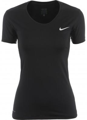 Футболка женская Nike Pro Cool