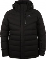 Куртка утепленная мужская Salomon Icetown