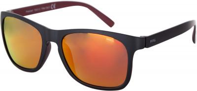 Солнцезащитные очки мужские InvuСолнцезащитные очки из основной коллекции invu classic.<br>Возраст: Взрослые; Пол: Мужской; Цвет линз: Красная; Цвет оправы: Матовая черная с красным; Назначение: Городской стиль; Ультрафиолетовый фильтр: Да; Поляризационный фильтр: Да; Зеркальное напыление: Да; Категория фильтра: 3; Материал линз: Полимер; Оправа: Пластик; Технологии: Ultra Polarized; Производитель: Invu; Артикул производителя: T2812C; Страна производства: Китай; Размер RU: Без размера;