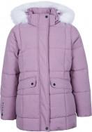 Куртка утепленная для девочек Luhta Lepola