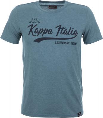 Футболка мужская Kappa, размер 48