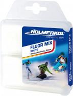 Мазь скольжения HOLMENKOL Fluormix White, 0С/-14С