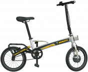 Велосипед гибридный Moratti 16