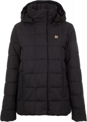 Купить со скидкой Куртка утепленная женская Fila, размер 50