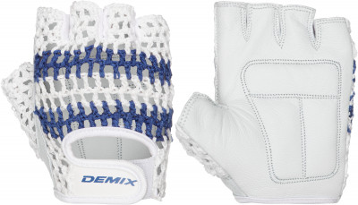 Перчатки для фитнеса Demix, размер 5