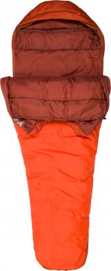 Спальный мешок Marmot Trestles 0/-16 правосторонний