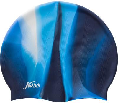 Шапочка для плавания JossСиликоновая шапочка выполнена из высококачественного силикона, обладает высокой степенью эластичности, водонепроницаемостью, а также износостойкостью.<br>Пол: Мужской; Возраст: Взрослые; Вид спорта: Плавание; Назначение: Универсальные; Материалы: 100 % силикон; Производитель: Joss; Артикул производителя: APC01A7Z20; Страна производства: Китай; Размер RU: Без размера;