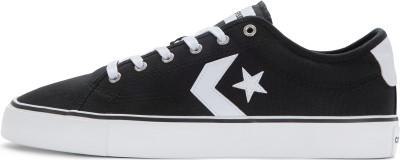 Кеды мужские Converse Star Replay, размер 41,5Кеды <br>Универсальное завершение твоего образа - кеды star replay, выполненные в легендарном стиле converse.