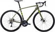Велосипед шоссейный мужской Trek CHECKPOINT AL 3 700C