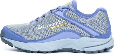 Кроссовки женские Columbia Bandon Trail II, размер 38Бег по бездорожью <br>Комфортные кроссовки columbia bandon trail ii для бега по пересеченной местности.
