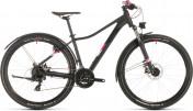 Велосипед горный женский CUBE Access Ws