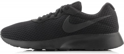Кроссовки мужские Nike TanjunПо-японски tanjun значит простота.<br>Пол: Мужской; Возраст: Взрослые; Вид спорта: Спортивный стиль; Способ застегивания: Шнуровка; Материал верха: 100 % текстиль; Материал подкладки: 100 % текстиль; Материал подошвы: 100 % пластик; Производитель: Nike; Артикул производителя: 812654-001; Страна производства: Бельгия; Размер RU: 39,5;