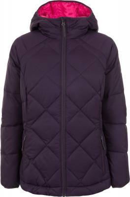 Куртка пуховая женская Columbia Ashbury, размер 44