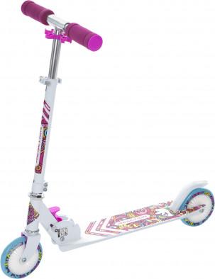 Самокат детский 2-х колесный REACTION