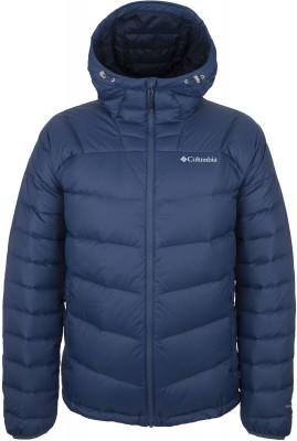 Куртка пуховая мужская Columbia Centennial Creek, размер 46-48