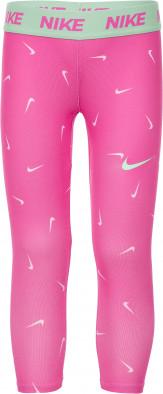 Легинсы для девочек Nike