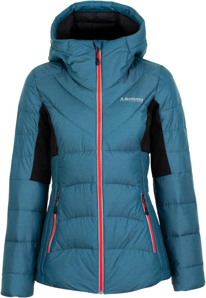 Куртка утепленная женская Madshus 9KB7U2K5XC
