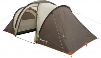 Палатка 4-местная Outventure Twin Sky 4 Basic v2