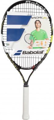 Ракетка для большого тенниса детская Babolat Nadal 23