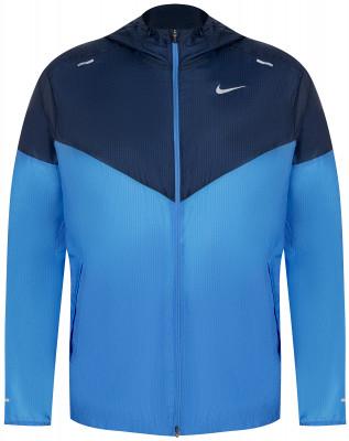 Ветровка мужская Nike Windrunner, размер 52-54 фото