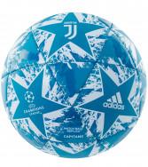 Футбольный мяч Adidas UCL Finale 19 Juventus Capitano