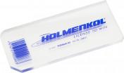 Скребок для лыж HOLMENKOL 5mm plastic scraper