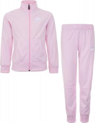 Костюм для девочек Nike Sportswear, размер 137-146