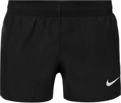 Шорты женские Nike 10K, размер 40-42