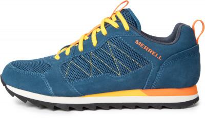 Полуботинки мужские Merrell Alpine Sneaker, размер 43