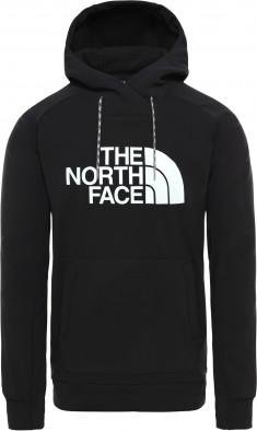 Худи мужская The North Face Tekno Logo