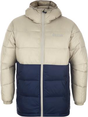 Куртка утепленная мужская Columbia Munson PointУтепленная куртка columbia munson point станет отличным выбором, если вы собираетесь в поход.<br>Пол: Мужской; Возраст: Взрослые; Вид спорта: Походы; Наличие мембраны: Нет; Возможность упаковки в карман: Нет; Регулируемые манжеты: Нет; Длина по спинке: 74 см; Покрой: Прямой; Светоотражающие элементы: Нет; Дополнительная вентиляция: Нет; Проклеенные швы: Нет; Длина куртки: Средняя; Наличие карманов: Да; Капюшон: Не отстегивается; Мех: Отсутствует; Количество карманов: 2; Водонепроницаемые молнии: Нет; Застежка: Молния; Технологии: Omni-Shield, Thermal Coil; Производитель: Columbia; Артикул производителя: 1732851464L; Страна производства: Вьетнам; Материал верха: 100 % нейлон; Материал подкладки: 100 % нейлон; Материал утеплителя: 100 % полиэстер; Размер RU: 48-50;