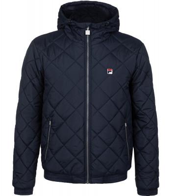 Куртка утепленная мужская Fila, размер 50 фото
