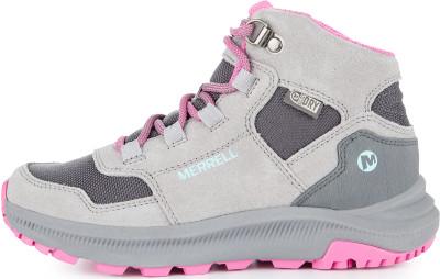 Ботинки для девочек Merrell M-Ontario, размер 40,5