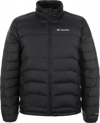 Купить со скидкой Куртка пуховая мужская Columbia Cascade Peak II, размер 48-50