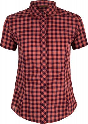 Рубашка с коротким рукавом женская Outventure, размер 50