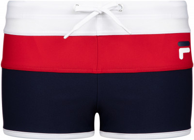 Плавки-шорты для мальчиков Fila, размер 164