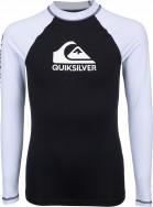 Рашгард с длинным рукавом для мальчиков Quiksilver On Tour Ls Youth