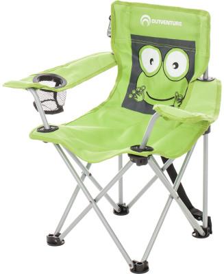 Стул детский OutventureДетский складной стул может пригодиться как на отдыхе в кемпинге, так и просто на даче.<br>Максимальная нагрузка, кг: 50 кг; Размер в рабочем состоянии (дл. х шир. х выс), см: 38 х 38 х 25,5/58,5; Размер в сложенном виде (дл. х шир. х выс), см: 15 х 14 х 58; Материал каркаса: Сталь; Материал сидушки: Полиэстер; Вес, кг: 1,3; Вид спорта: Кемпинг; Производитель: Outventure; Артикул производителя: IE4062G2; Срок гарантии: 2 года; Страна производства: Китай; Размер RU: Без размера;